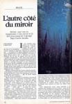 L'autre côté du miroir (article paru dans le CHASSEUR FRANÇAIS, en juin 1981) dans L'article technique art-tech-N°-1-page-1-104x150