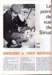 Sirius n° 4
