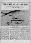 Le brochet au poisson mort (article paru dans « LA PECHE ET LES POISSONS », en oct. 1967) dans L'article technique article-10-2012-le-brochet-au-poisson-mort-suite-page-1-108x150
