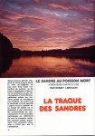 Le sandre au poisson mort – 5ème partie et fin (article paru dans « LA PECHE ET LES POISSONS », en août 1976) dans L'article technique article-01-2013-le-sandre-au-poisson-mort-suite-5-et-fin-page-1-105x150