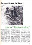 Sirius n° 15 « … sur les 'histoires de pêche' » (article paru dans l'ECHO DES PECHEURS, en jan. 1972) dans L'ancêtre de 'La musette à Matthieu' sirius-n-15-sur-les-histoires-de-peche-janvier-2013-page-1-107x150