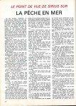 Sirius n° 19 « … sur la pêche en mer » (article paru dans l'ECHO DES PECHEURS, en mai 1970) dans L'ancêtre de 'La musette à Matthieu' sirius-n-19-sur-les-peches-en-mer-page-1-107x150