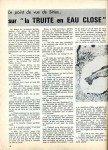 Sirius n° 21 « … sur la truite en eau close » (article paru dans l'ECHO DES PECHEURS, en juil. 1970) dans L'ancêtre de 'La musette à Matthieu' sirius-n-21-sur-la-truite-en-eau-close-page-1-108x150