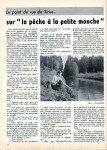 Sirius n° 22 « … sur la pêche à la petite mouche » (article paru dans l'ECHO DES PECHEURS, en août 1970) dans L'ancêtre de 'La musette à Matthieu' sirius-n-22-sur-la-peche-a-le-petite-mouche-page-1-107x150