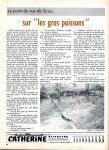 Sirius n° 23 « … sur les gros poissons » (article paru dans l'ECHO DES PECHEURS, en sept. 1970) dans L'ancêtre de 'La musette à Matthieu' sirius-n-23-sur-les-gros-poissons-page-1-109x150