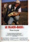 art 01-2015 Le black bass poisson de proie page 1
